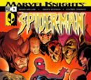 Marvel Knights Issue 9
