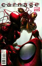 Carnage Issue 3