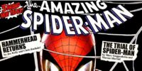 The Amazing Spider-Man: Extra! Volume 1