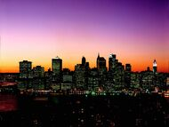 New York City 1218