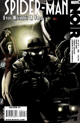File:Spider-Man Noir Eyes Without A Face Issue 2.jpg