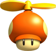 200px-Propeller Mushroom