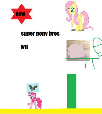 File:New super pony bros wii.png