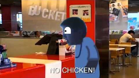 AGK Show Episode 78 AGK Goes to KFC-1