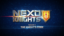 The Knights Code