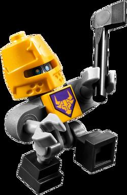 Character image 360x480 AxlBot