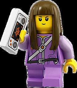 Character image 360x480 Ava
