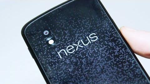 Nexus 4 Review (From iPhone User) (gizmoNow)