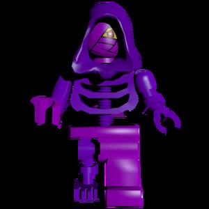 Maelstrom Skeleton