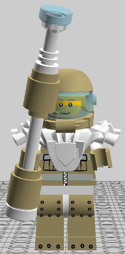Builder Rank 2