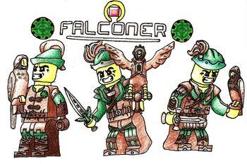 FalconerGear