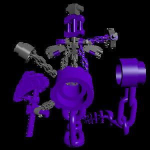 Maelstrom Generator
