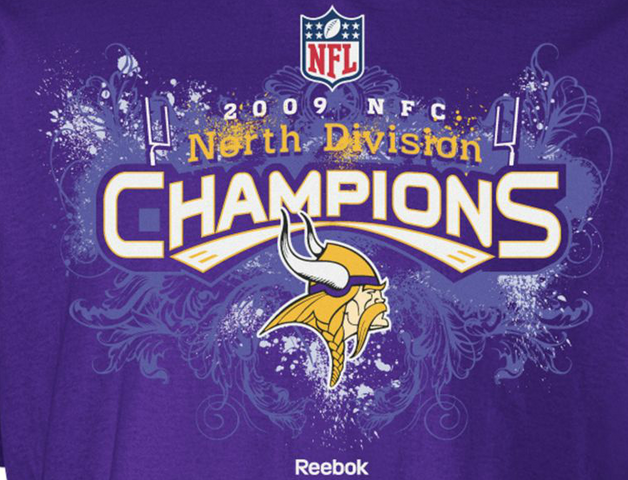 File:2009 NFC North Champions.png