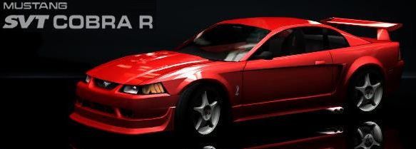 ford mustang svt cobra r need for speed wiki fandom powered by wikia. Black Bedroom Furniture Sets. Home Design Ideas
