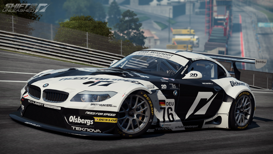 Team Need For Speed Bmw Z4 Gt3 Need For Speed Wiki