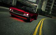 CarRelease Chevrolet El Camino SS Red Juggernaut 4