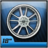 IconAftermarket Wheels Tenzo-R A18