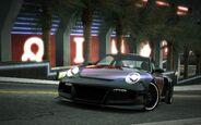 CarRelease Porsche 911 Turbo Rose 3