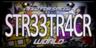 AMLP STR33TR4CR