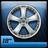 IconAftermarket Wheels American Racing A18