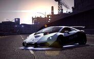 CarRelease Lamborghini Sesto Elemento Intercept