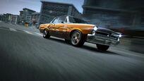 CarRelease Pontiac GTO '65 D-Spec 2