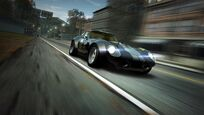 CarRelease Shelby Cobra Daytona Coupe Nero 3