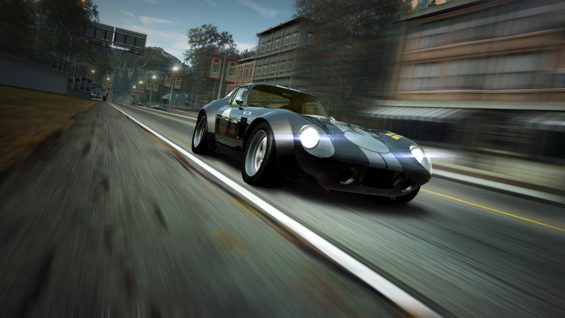 Image  CarRelease Shelby Cobra Daytona Coupe Nero 3jpg  NFS