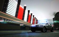 CarRelease Ford Police Interceptor Sedan