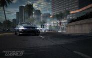 CarRelease Cadillac CTS-V Blue 4