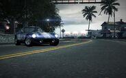 CarRelease Shelby Cobra Daytona Coupe Blue 3