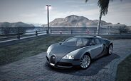 CarRelease Bugatti Veyron 16.4 Blue 4