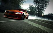 CarRelease BMW Z4 M Coupe Tonys Pizza 4