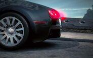 CarRelease Bugatti Veyron 16.4 Blue 8