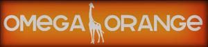 Brand Omega Orange
