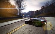 CarRelease Ford Shelby Terlingua Need for Speed 4