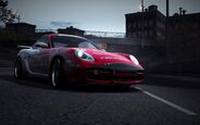 CarRelease Porsche Cayman S Shift 4