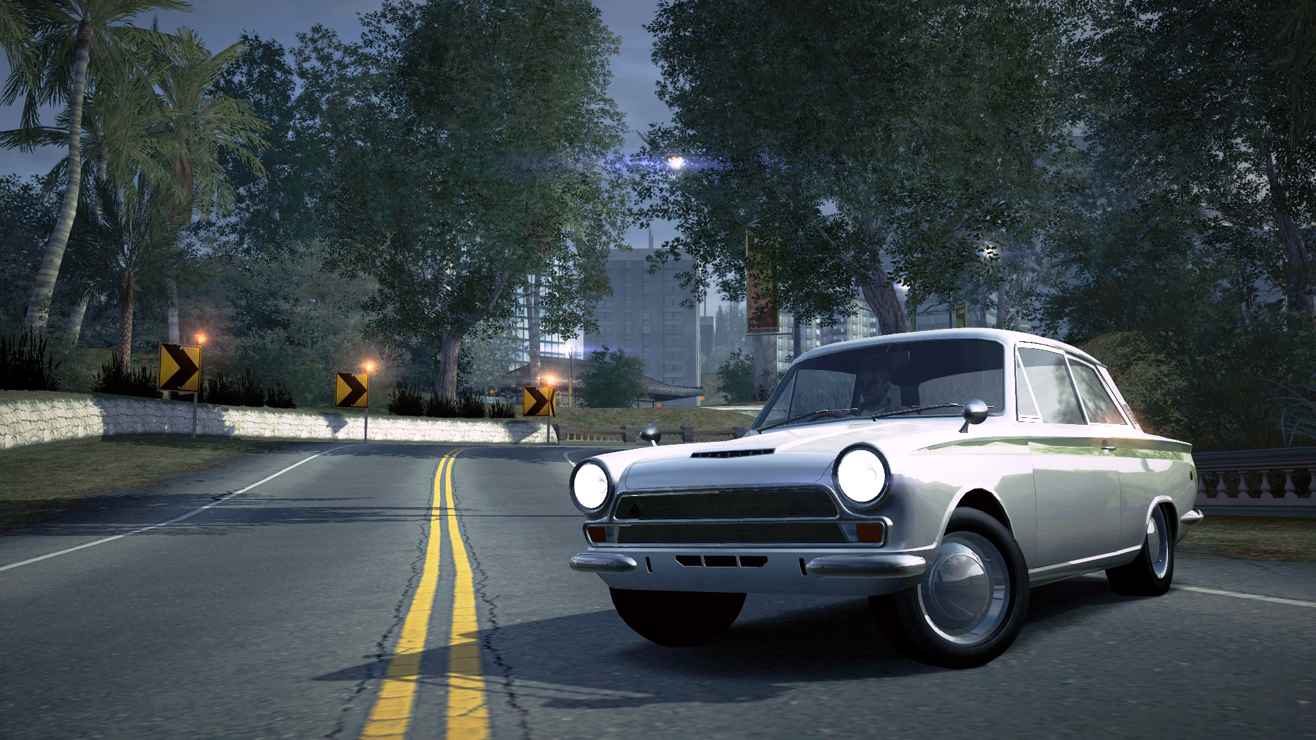 carrelease ford lotus cortina whitejpg