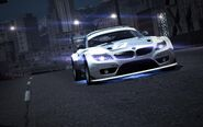 CarRelease BMW Z4 GT3 Easter Edition 4