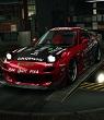 AMSection Mazda RX-7 RZ Drift King