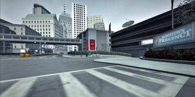 Downtownprecinct