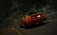 CarRelease BMW M3 GTS Orange 3