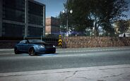 CarRelease Bentley Continental Supersports Coupé Blue Juggernaut 3