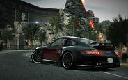 CarRelease Porsche 911 Turbo Rose