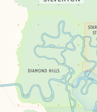 Diamondhills