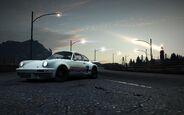 CarRelease Porsche 911 Carrera RSR 3.0 White 4