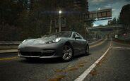 CarRelease Porsche Panamera Turbo Grey 4