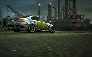 CarRelease BMW M3 E92 Grip King 4