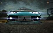 CarRelease Mitsubishi Eclipse GS-T Elite 2