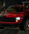 AMSection Ford F-150 SVT Raptor Red Juggernaut